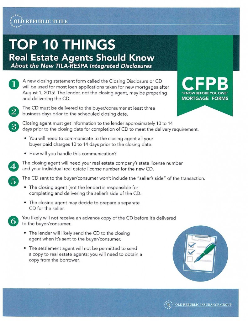 Top 10 Things Realtors Should Know-page-001